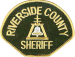 Riverside Sheriff's Department