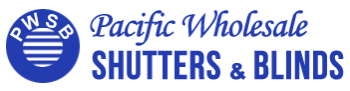 Pacific Wholesale Shutters & Blinds