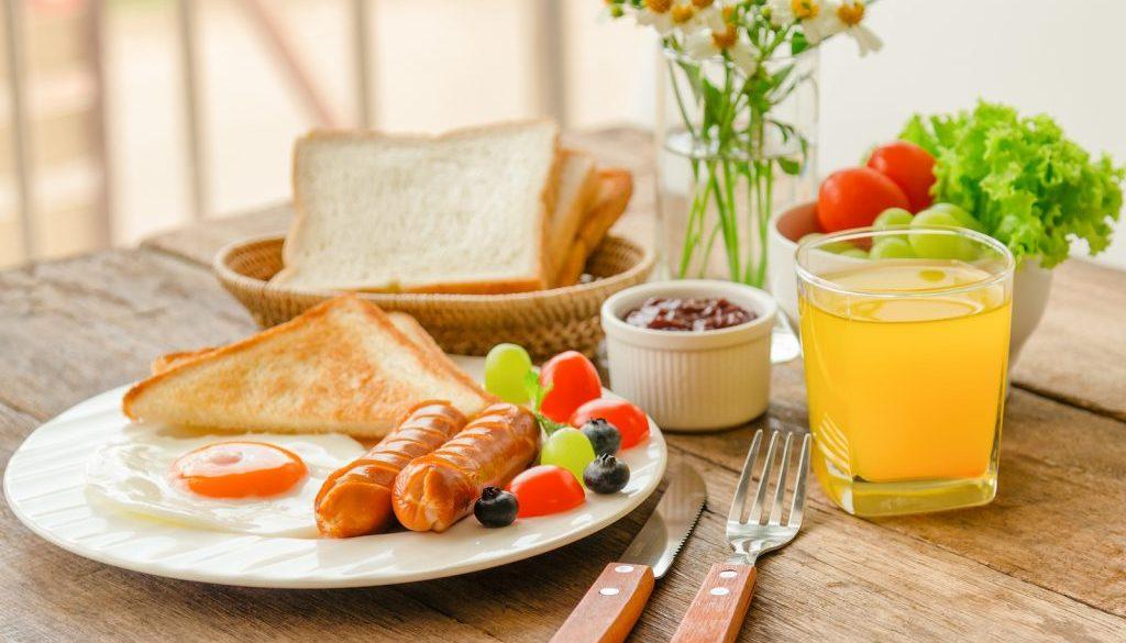 breakfast 1